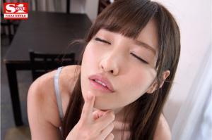 交わる体液、濃密セックスVR 橋本ありなのAV動画の画像
