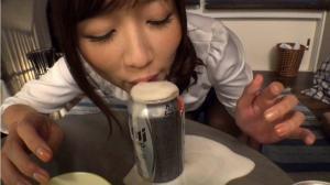 痴女姉ちゃんの大槻ひびきと中出しをするAV動画の画像