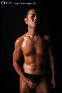 サイズが凄い佐川銀次が出演する代表作品のAV動画の画像