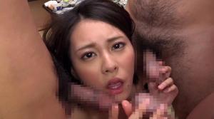 いいなり温泉出演の松岡ちなのAV動画の画像