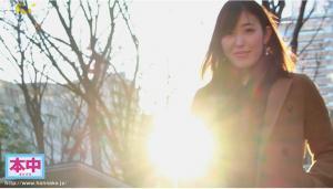 水野朝陽の引退作品AVの画像