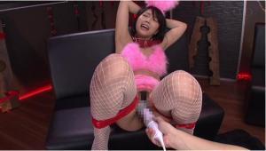 性感エステ嬢の戸田真琴のAV動画の画像
