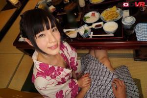 妹の八尋麻衣と近親相姦するAV動画の画像