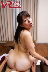 巨乳妻役の三島奈津子のAV動画の画像