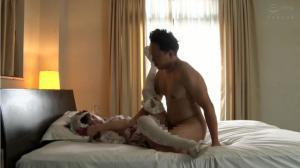 ロリィタの永瀬ゆいと性交するAV動画の画像