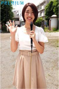 女子アナがポルチオをマッサージされる竹内有紀のAV動画の画像