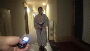 SOD人気シリーズのいいなりおんせんに出演した加藤ももかのAV動画の画像