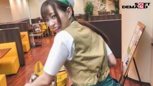 バカッター美谷朱里のAV動画の画像