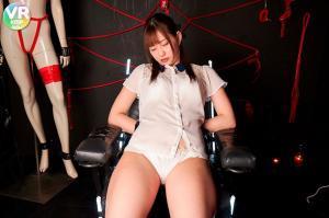 美谷朱里のエンドレスファックのVR動画の画像