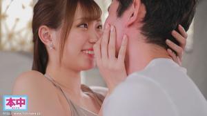 美谷朱里の本中専属デビューのAV動画の画像