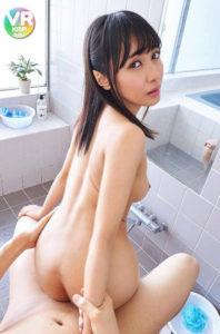 専属マネージャー逢見リカのAV動画の画像