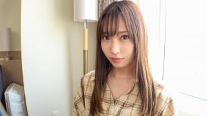 川口夏奈の素人系AV動画の画像