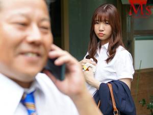温泉旅館で新卒女子社員樋口みつはと相部屋逆NTR、彼女に何度も何度も中出しさせられたAV動画の画像