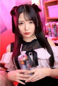 地雷系女子加藤ももかのアダルトVRのAV動画の画像