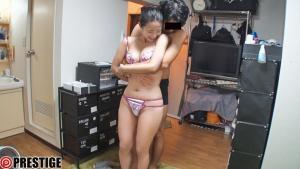 絶対的美少女松岡すずをお貸しするAV動画のエロ画像