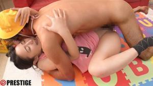 風俗タワーで圧倒的なSEXの才能を持つ美女松岡すずが貴方の欲望を全て叶えるAV動画のセックス画像